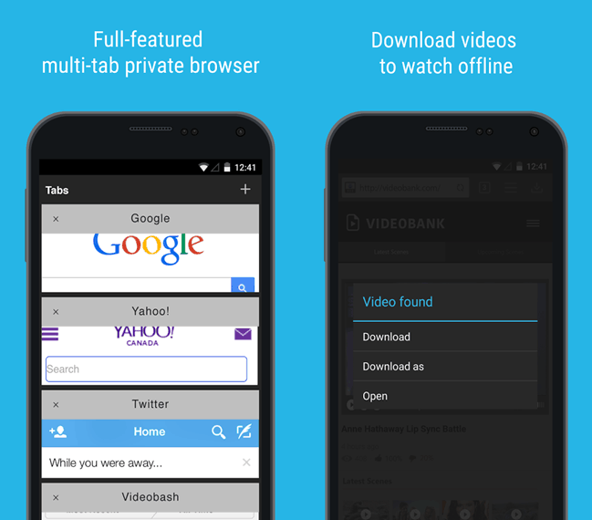 Top 7 Video Downloader Apps for Android