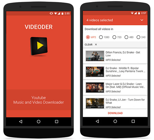 7 Best Video Downloading Apps for Android