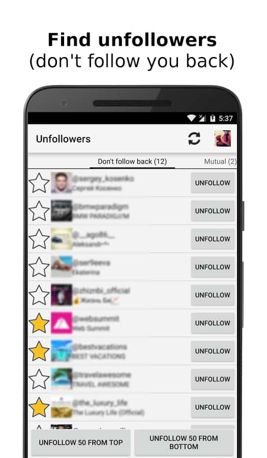 find-unfollowers-on-instagram