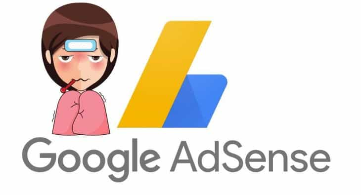 google-adsense-may-income-problems