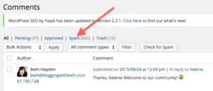 Best WordPress Plugins To Stop Spam Comments On Your Blog