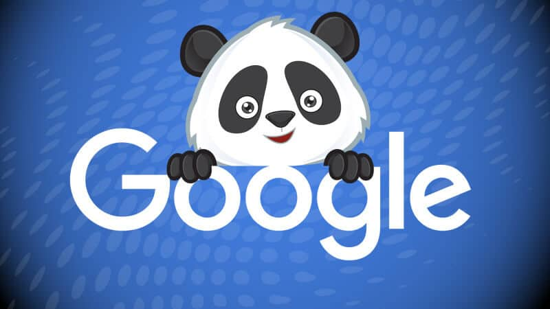 What Is Panda Algorithmic Update?