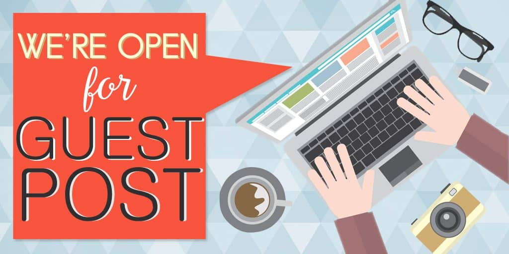 Tips to write guest posts that Google won't recognize are paid