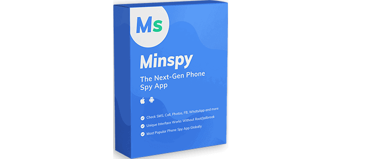 Minspy - 5 Best Free Facebook Messenger Spy Apps