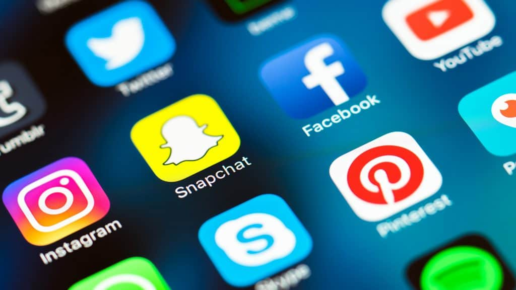 Permanently Delete Social Media Accounts