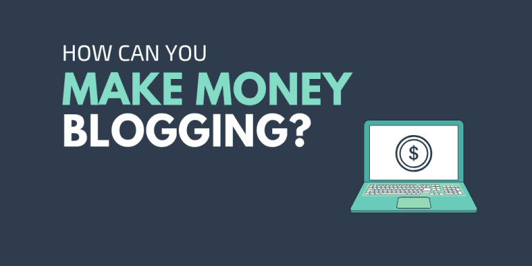 Earn Money Write A Blog