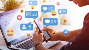 Personal Comments on Social Media