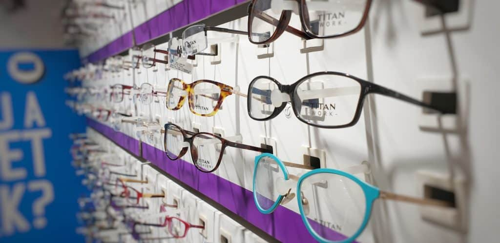 Spectacles and lenses at home - 7 Things You No Longer Need To Go To The Store For