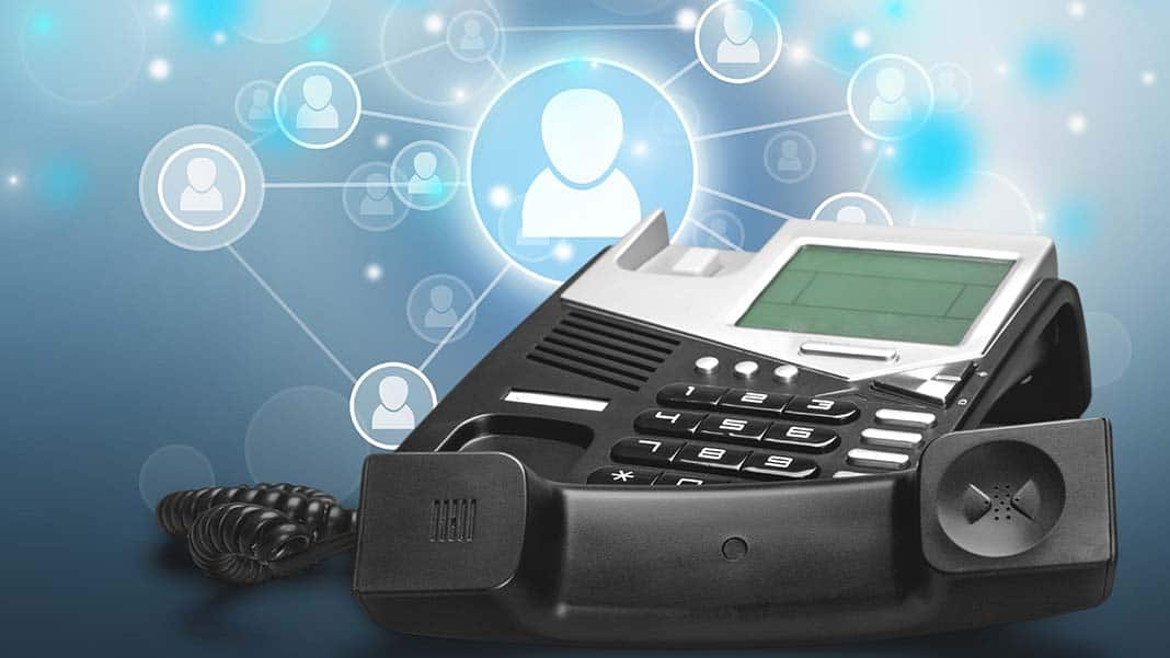 Buying a Phone system for your business