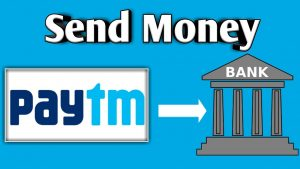 Paytm-to-bank