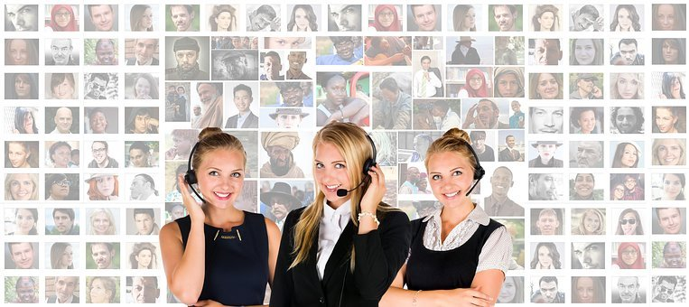 Voice Network and Call Center Services