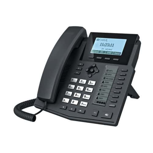 Digital IP Phone Retailer in Mumbai Maharashtra India by Faxline ...