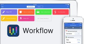 download youtube videos with workflow