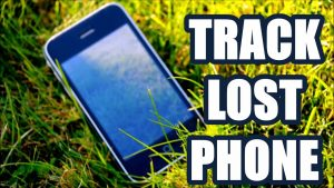 Track Lost Phone