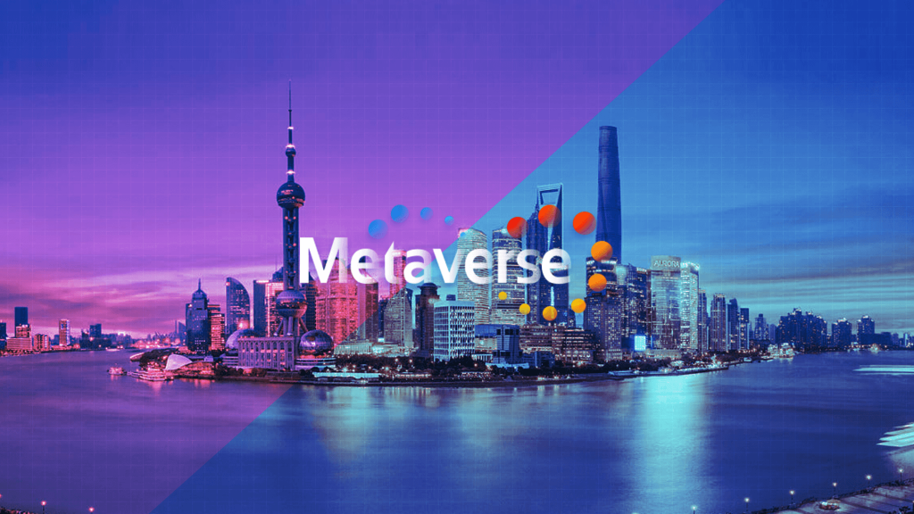 Building the Metaverse