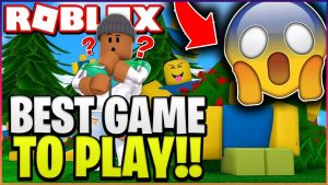 Best Roblox Games to Play