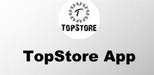 topstore app logo